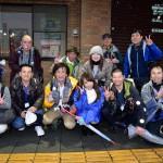 2016年2月 近江八幡