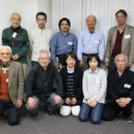 福岡講演会に来てくれた受講生の方々と